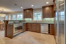 Travertine Kitchen Floor by Travertine Tile Kitchen Floor Nice Home Design Simple And