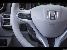2013 Honda Fit Interior 2013 Honda Fit Ev Interior Steering Wheel Hd Wallpaper 96