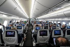 Boeing 787 9 Seat Map British Airways 787 Seat Map