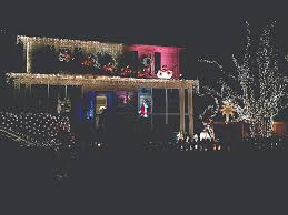 best places in hampton roads to look at holiday lights