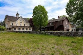 abandoned town for sale buy this entire 62 acre ghost town in connecticut for just 1 9m