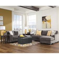Sofas And Chairs Syracuse Hodan Sofa Chaise Bernie U0026 Phyl U0027s Furniture By Ashley Furniture