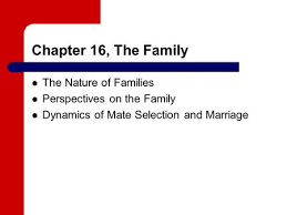 family revision activities ppt download