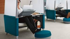 Office Furniture Columbus Oh by Brody Worklounge Modular Workstations Steelcase