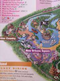 disneyland halloween party map 2017 disneyland resort free wi fi now available in multiple locations