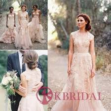 Wedding Dresses Vintage Long Wedding Gown Tulle Wedding Gowns Vintage Bridal Dress