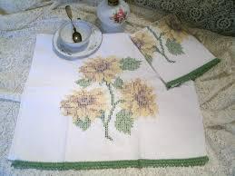 beautiful sunflower kitchen decor design ideas and decor image of sunflower kitchen decor towel