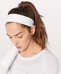 white headband fly away tamer headband ii luxtreme women s headbands hats