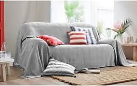 jeté de canapé gris perle couvertures en gris 514 produits jusqu à 40 stylight