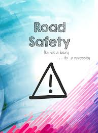 Designing by Poster Designing Contest For Road Safety Assam Mygov In