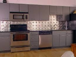 Metal Backsplash New  In X  In Traditional  Pvc Decorative - Pvc backsplash