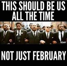 Black History Month Memes - black history month 2016 best tribute quotes poems memes