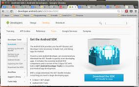 android developer kit complete installation guide for android sdk adt bundle on ubuntu