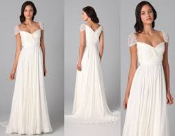 Modern Wedding Dress Wedding Gowns Modern Bride
