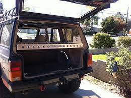 cargo rack for jeep interior cargo rack for xj jeep forum