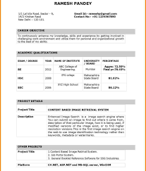 infosys resume format for freshers pdf latest resume format for freshers fancy sles of resumes sle
