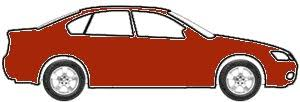 royal red kings red l30a 1968 touch up paint for 1968 volkswagen