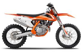 motocross bike parts ktm announces 2018 sx f motocross bikes 7 fast facts