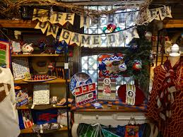 florida gator fan gift ideas the barn antiques shopping complex in lake alfred florida funandfork