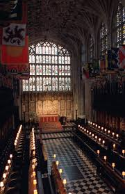 tudor writing paper 20 best portable writing desks images on pinterest writing desk the quire in st george s chapel at windsor castle photo by tim graham