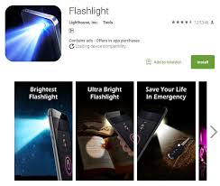 free flashlight apps for android 6 best free flashlight apps for android