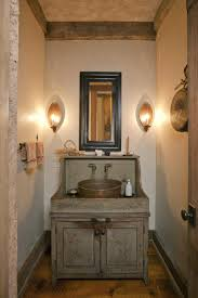 bathroom primitive country bathroom ideas paper holder