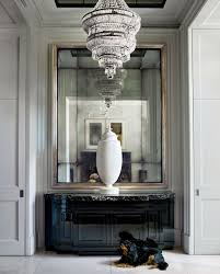 foyer mirrors 13 astonishing foyer mirrors for a welcoming home entr礬e et