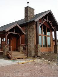fake brick u0026 stone chimneys home design ideas