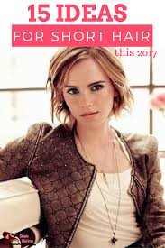 15 short haircuts inspiration for 2017 simply flat iron