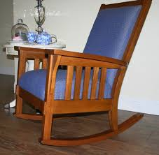 Mission Style Rocking Chair Elegant Mission Style Rocking Chair U2014 Home Design Ideas Mission