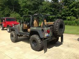 jeep wrangler prices by year jeep model wrangler year 1997 exterior color other