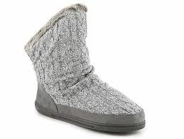 ugg bedroom slippers sale slippers house shoes knit slipper boots for dsw