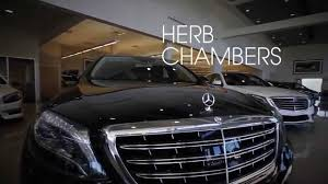 mercedes herb chambers herb chambers mercedes mobile service