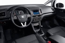 view of seat alhambra 1 4 tsi photos video features and tuning
