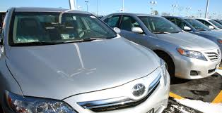 toyota car list with pictures here u0027s why toyota just recalled 6 5 million cars