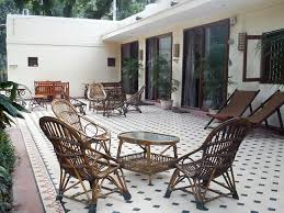 second floor studio travel leisure luteyen s bungalow hotel in delhi