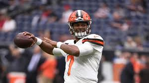 Why Is Trent Richardson Benched Apparently Deshone Kizer Just Needed One Week Off