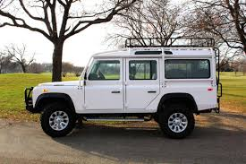 land rover iran 1993 land rover defender 110 for sale 1898581 hemmings motor news
