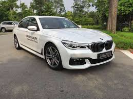 luxury bmw 7 series all new bmw 7 series in the lap of luxury motioncars motioncars