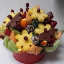 fruit bouquet houston fruit bouquets by mighty bites 22 photos desserts ventura