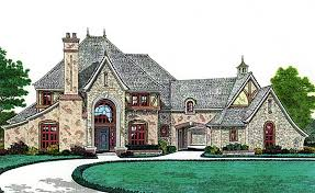 house plan 66247 french country southern plan with 4906 sq ft