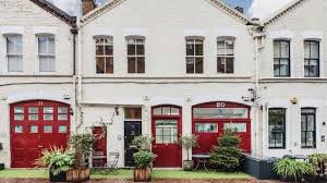 Make the move to a mews house  Bricks  Mortar  The Times