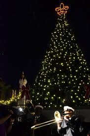 festive holiday happenings in and around the vieux carre french