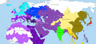 Hinduism Map Map Thread X Page 492 Alternate History Discussion