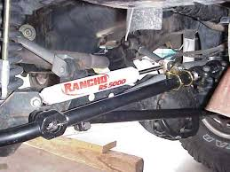 jeep steering stabilizer jeep tj steering upgrade page 2 jeep wrangler forum