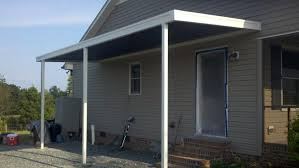 House Canopies And Awnings Exterior Ideas Aluminum Awning For Door Canopy Know Its Benefits