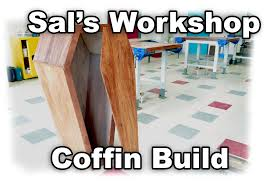 how to build a coffin how to build a coffin