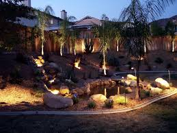 Cheap Low Voltage Landscape Lighting Backyard Landscape Lighting Ideas Low Voltage Landscape Lighting