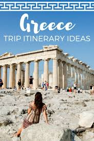 Greece On Map by Best 25 Greece Ideas On Pinterest Greece Travel Greece Trip