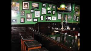 Home Irish Pub Designs